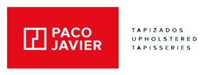 Paco Javier Tapizados Logo